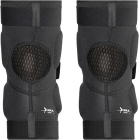 ION K_Pact Knee Protectors black